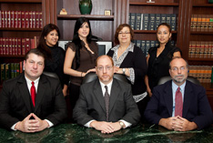 Bloom & Kinnear Attorneys